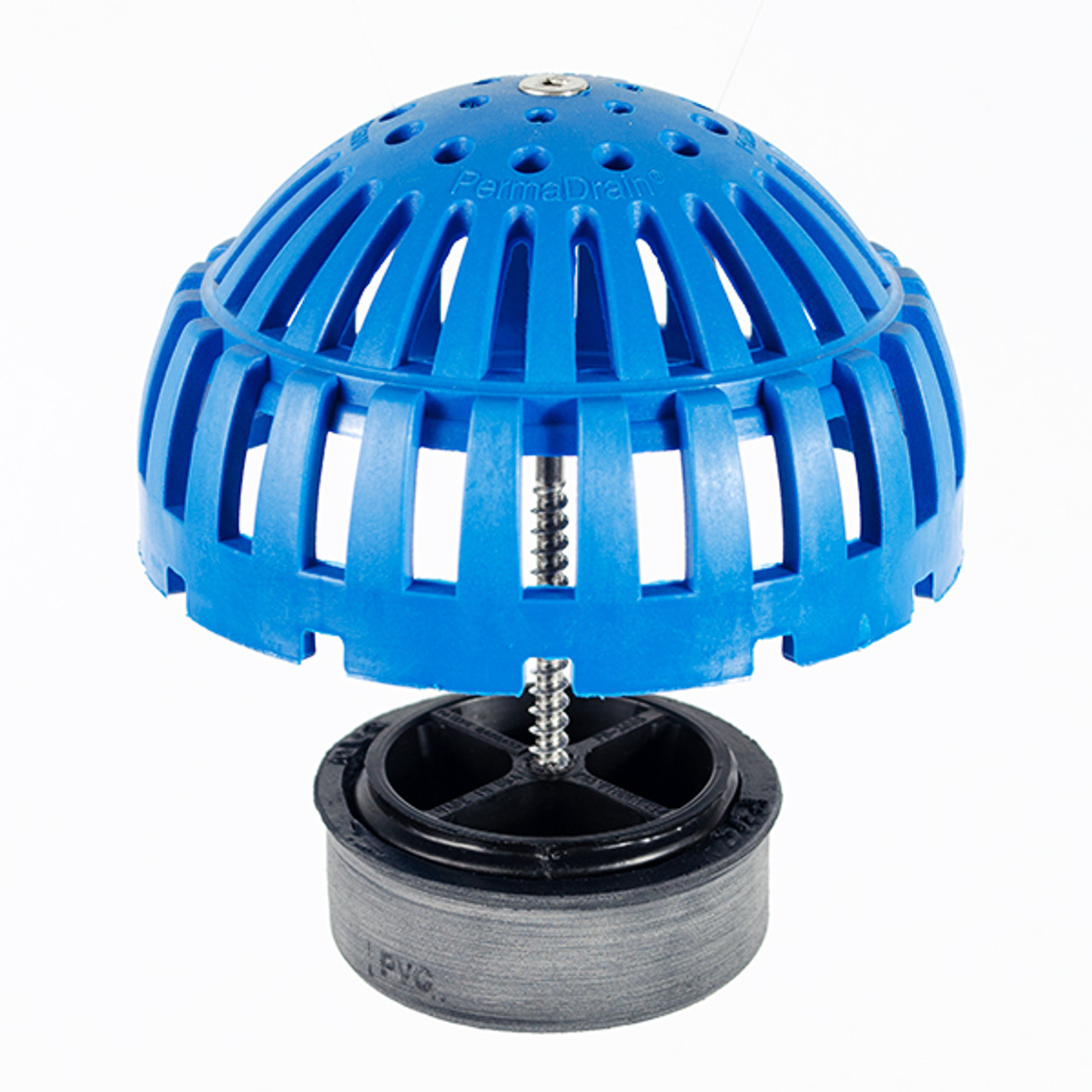 Locking Dome Strainer Kit - 2""