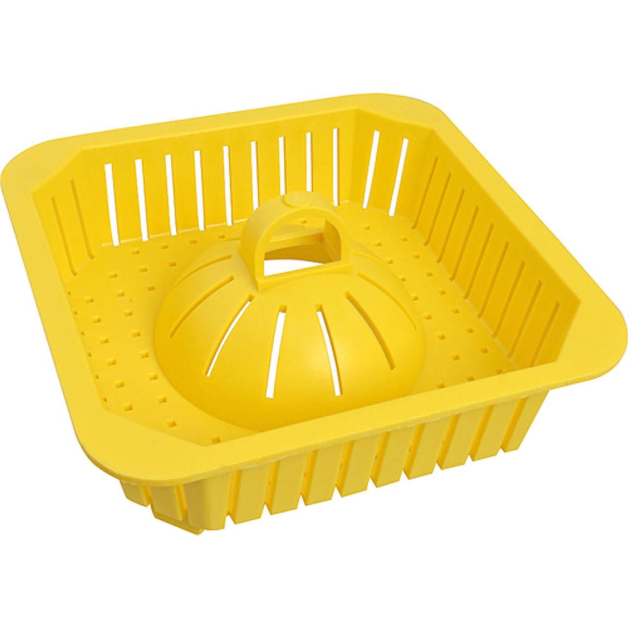 8.5 inch Domed Safety Basket