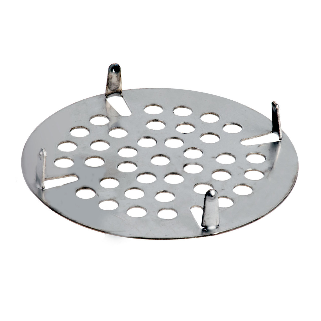 3 1/2 inch Flat Strainer for Kitchen Sink Drain Opening