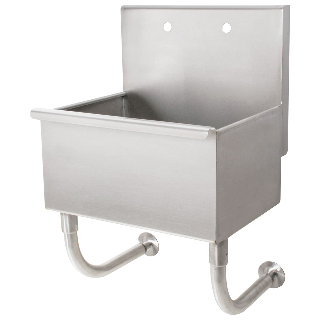 Wall Mounted Utility Sink