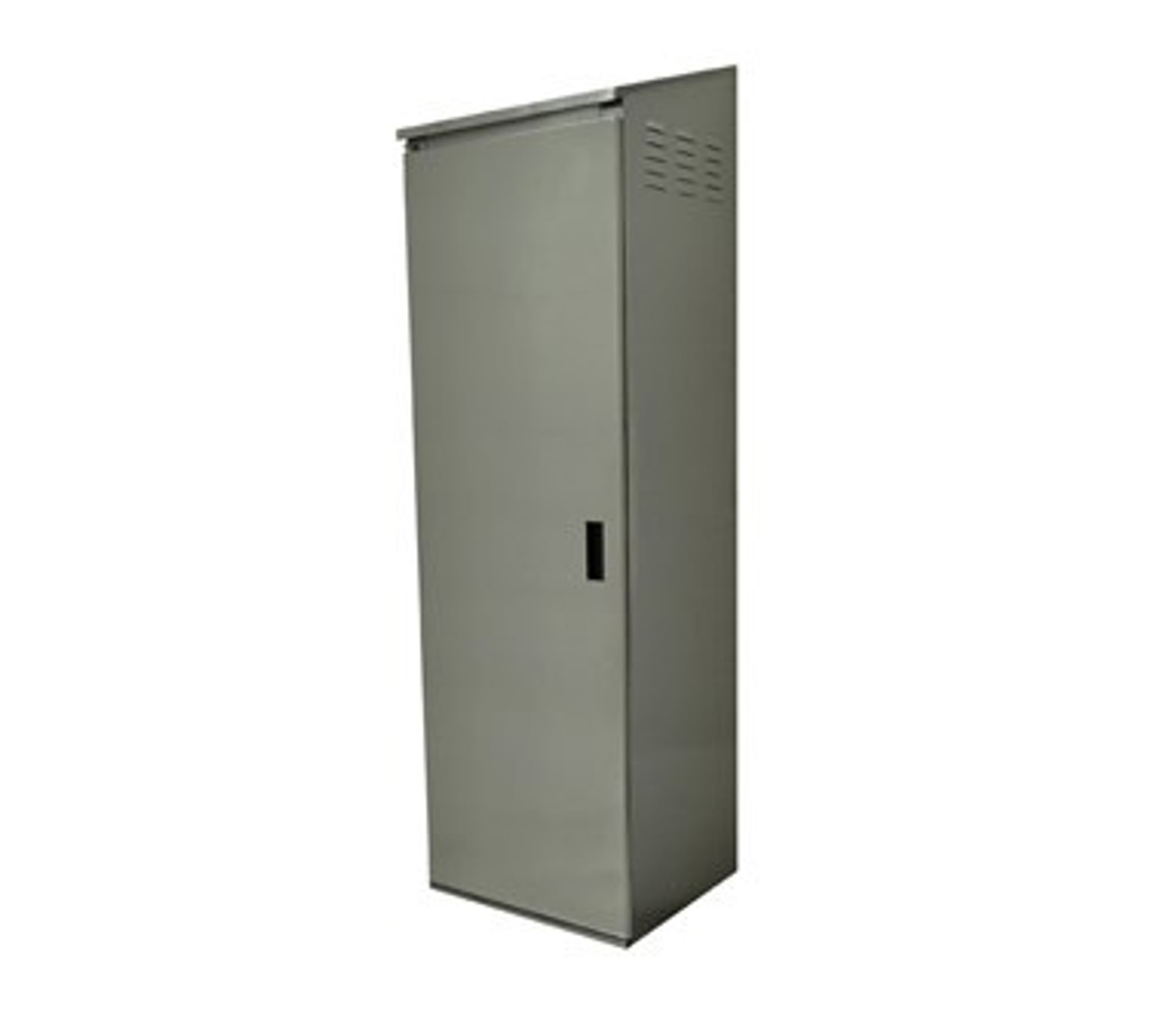 """Mop Sink Cabinet with 16"""" x 20"""" Bowl, Stainless Steel"""