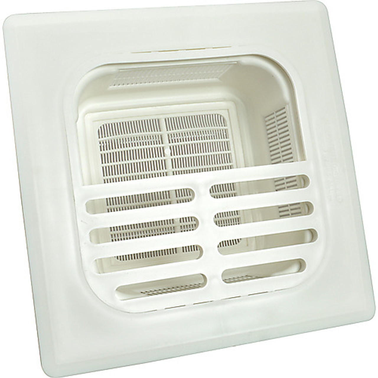 Floor Sink Basket stops all the debris from going down your drain