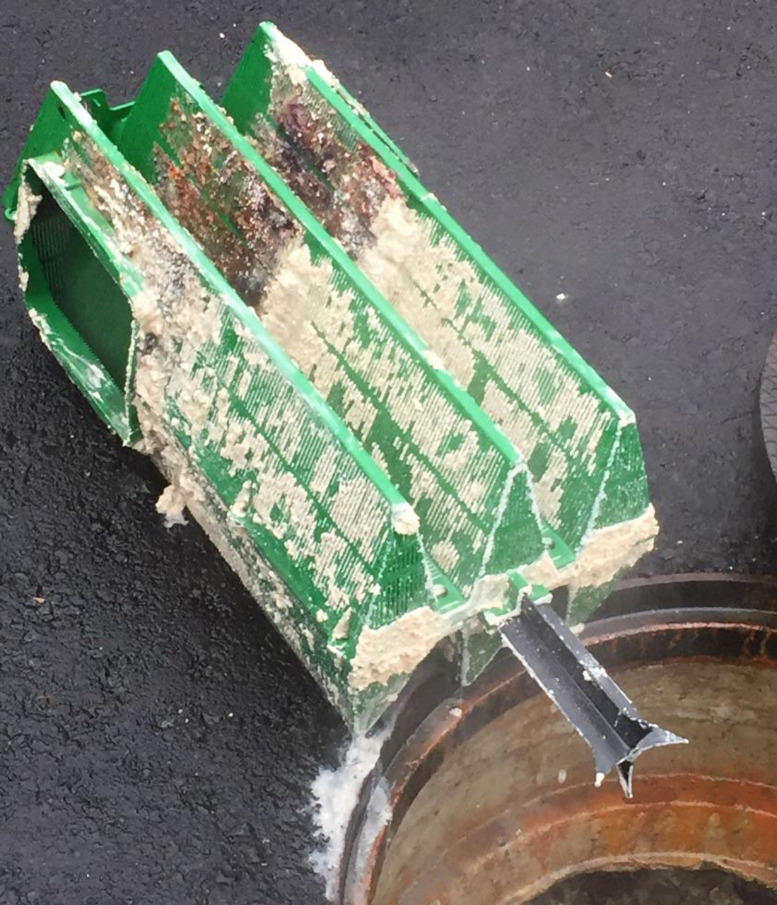 Freedom Filter - Effluent Filter for Grease Traps