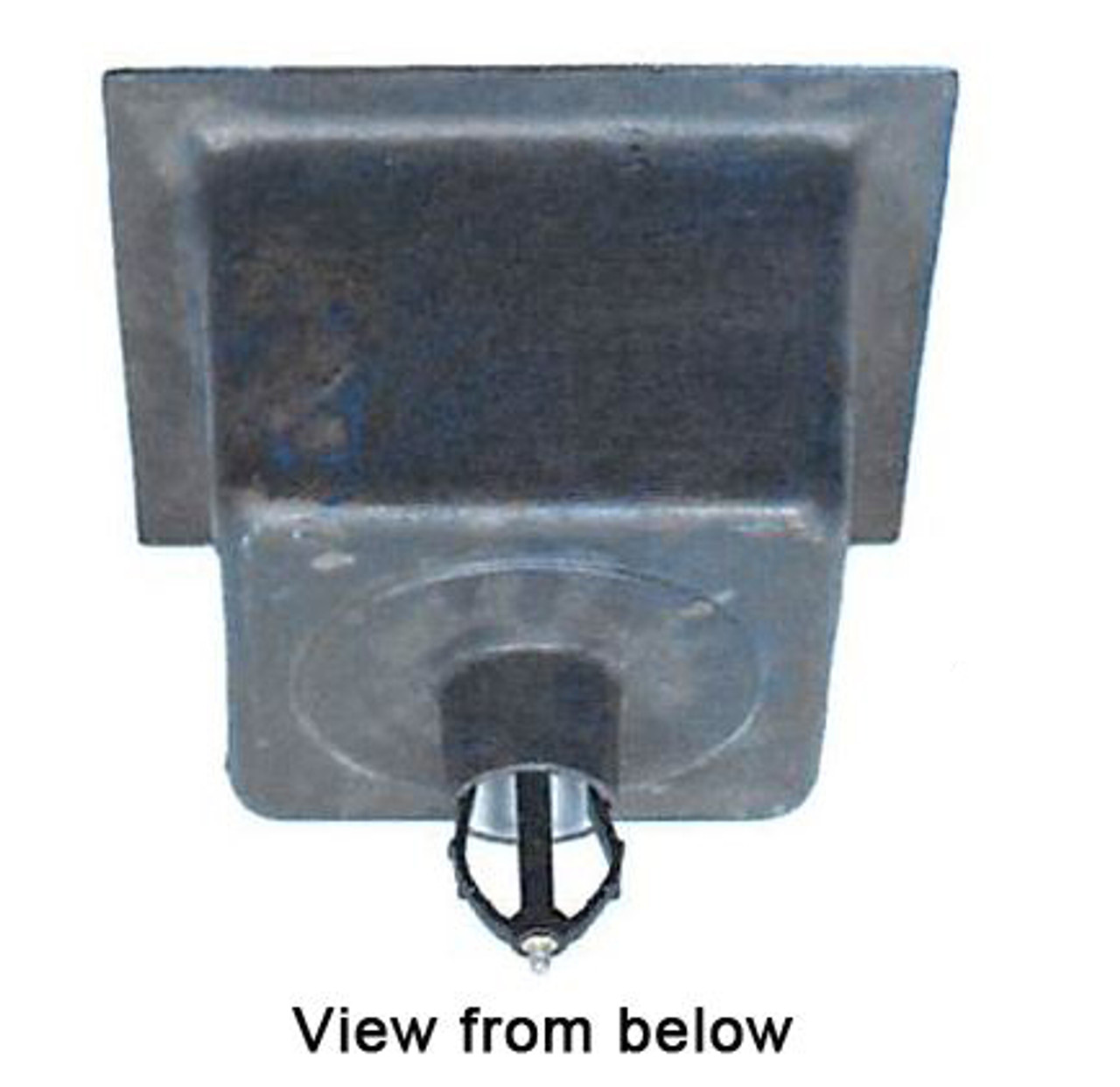 """Pro-Tech™ Drain Lock with Fine Strainer - 3"""""""