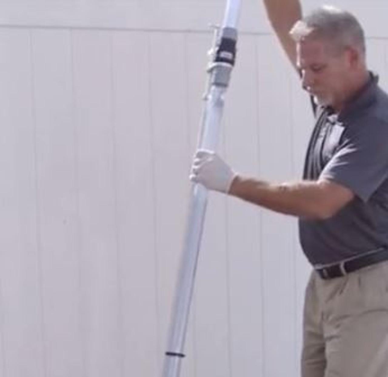 DipStick Pro™ 4 foot Extension