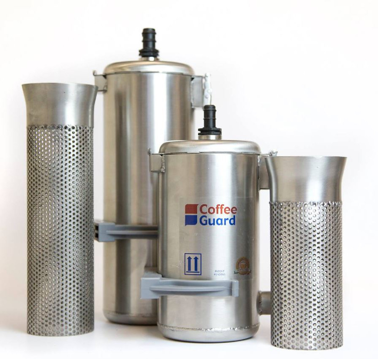Coffee Guard - Under sink filtration for Coffee Grinds