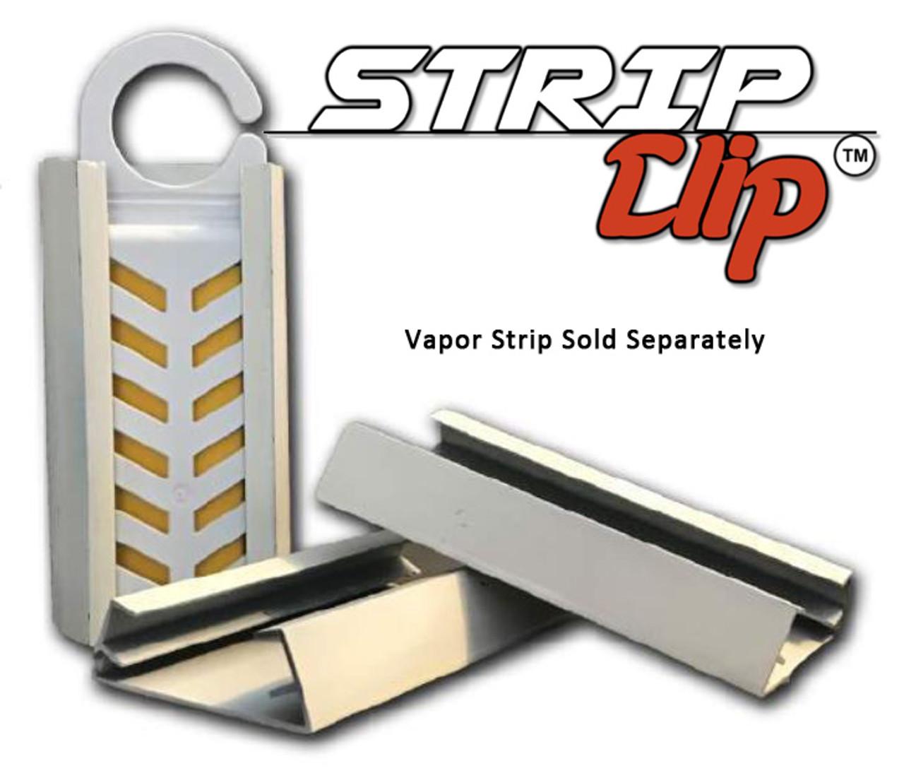 Fruit Fly BarPro Vapor Strip Clip