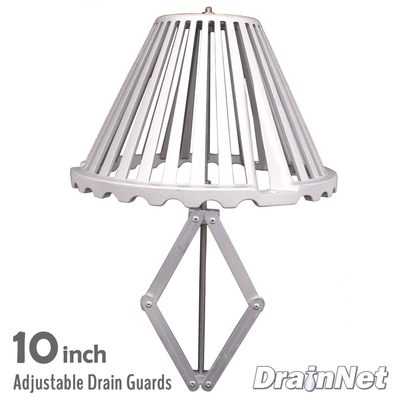 Adjustable Roof Drain Guards - 10 inch (ADG‐1044)