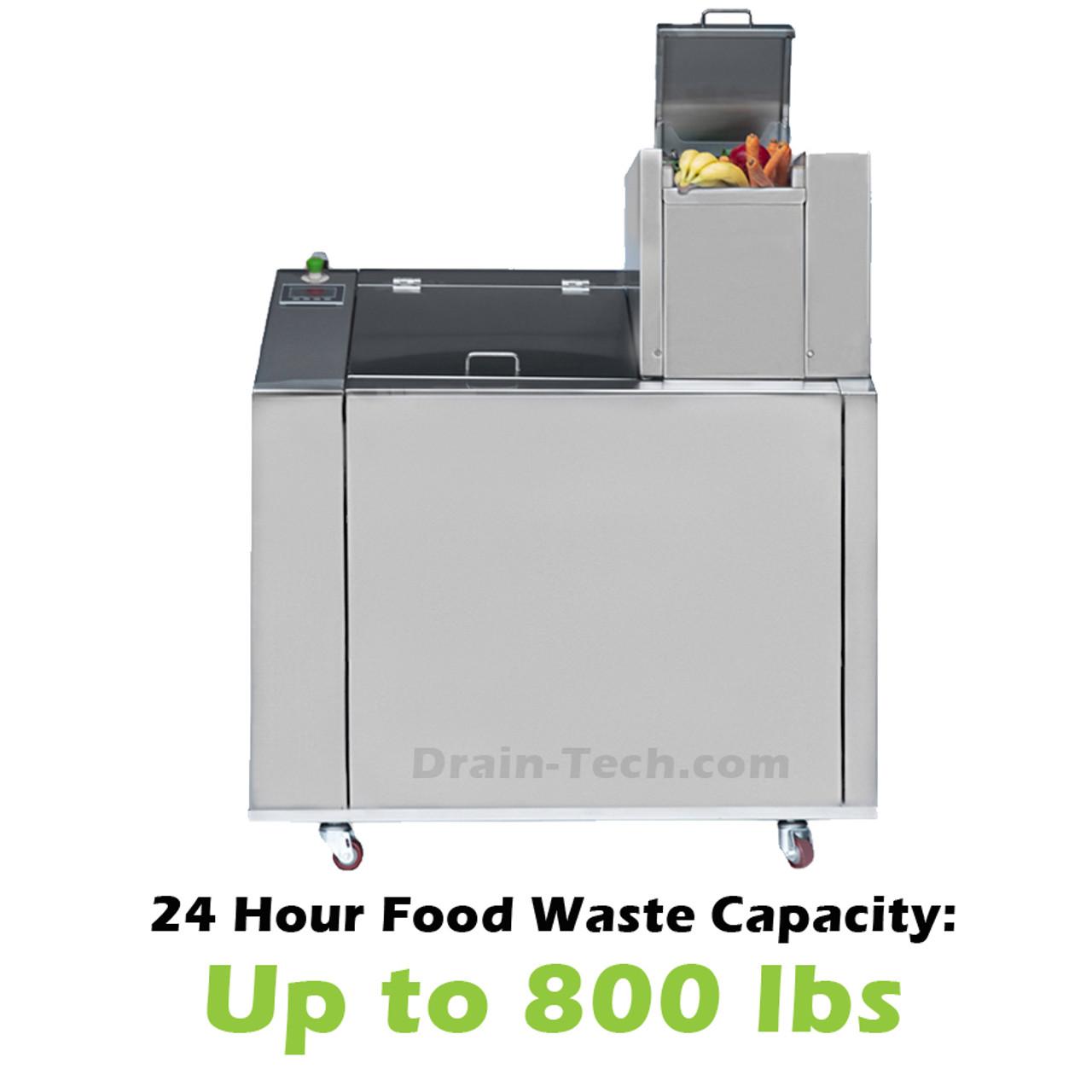 Sapling Food Waste Digester