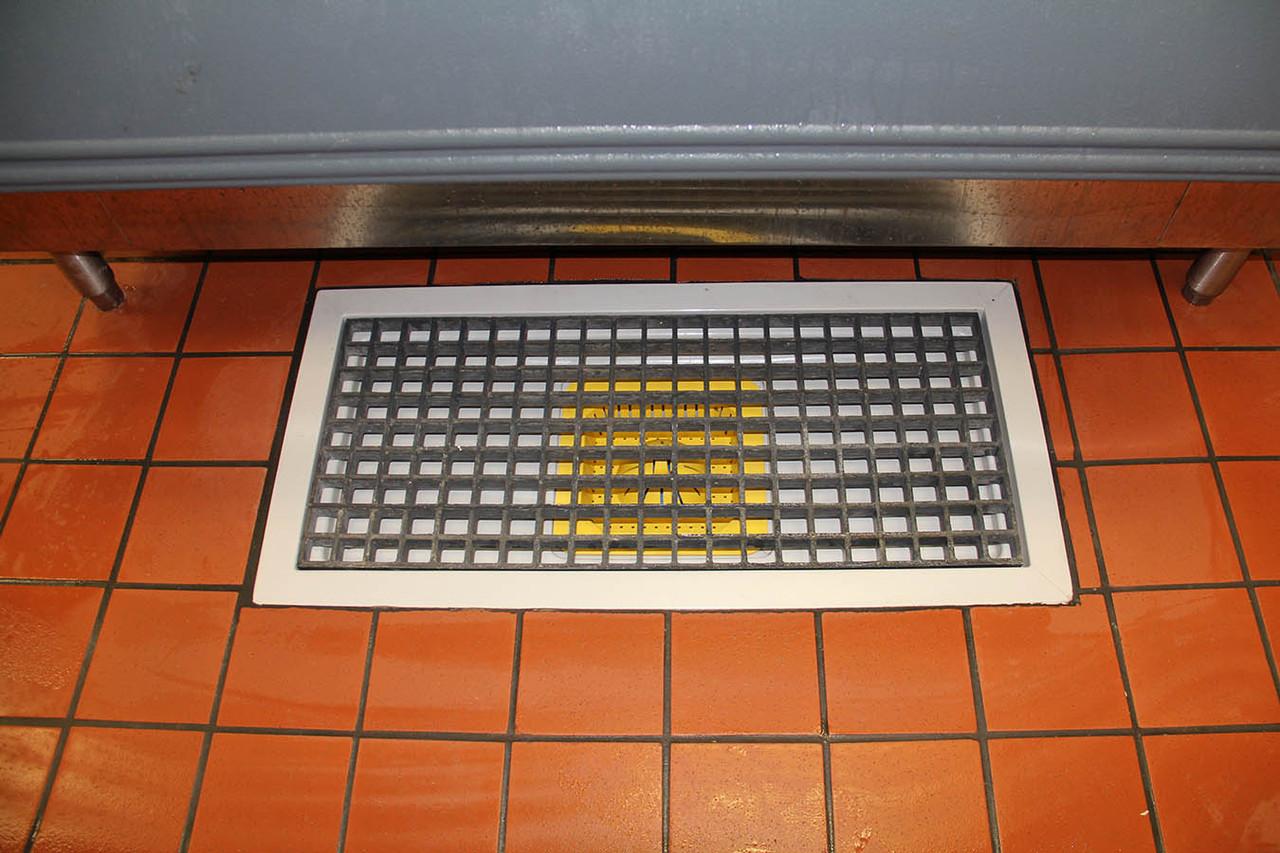 permadrain trough drain