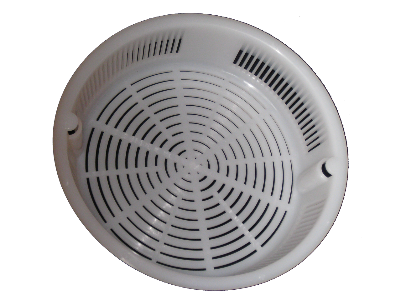 Round Floor Sink Strainer Basket 9.5""
