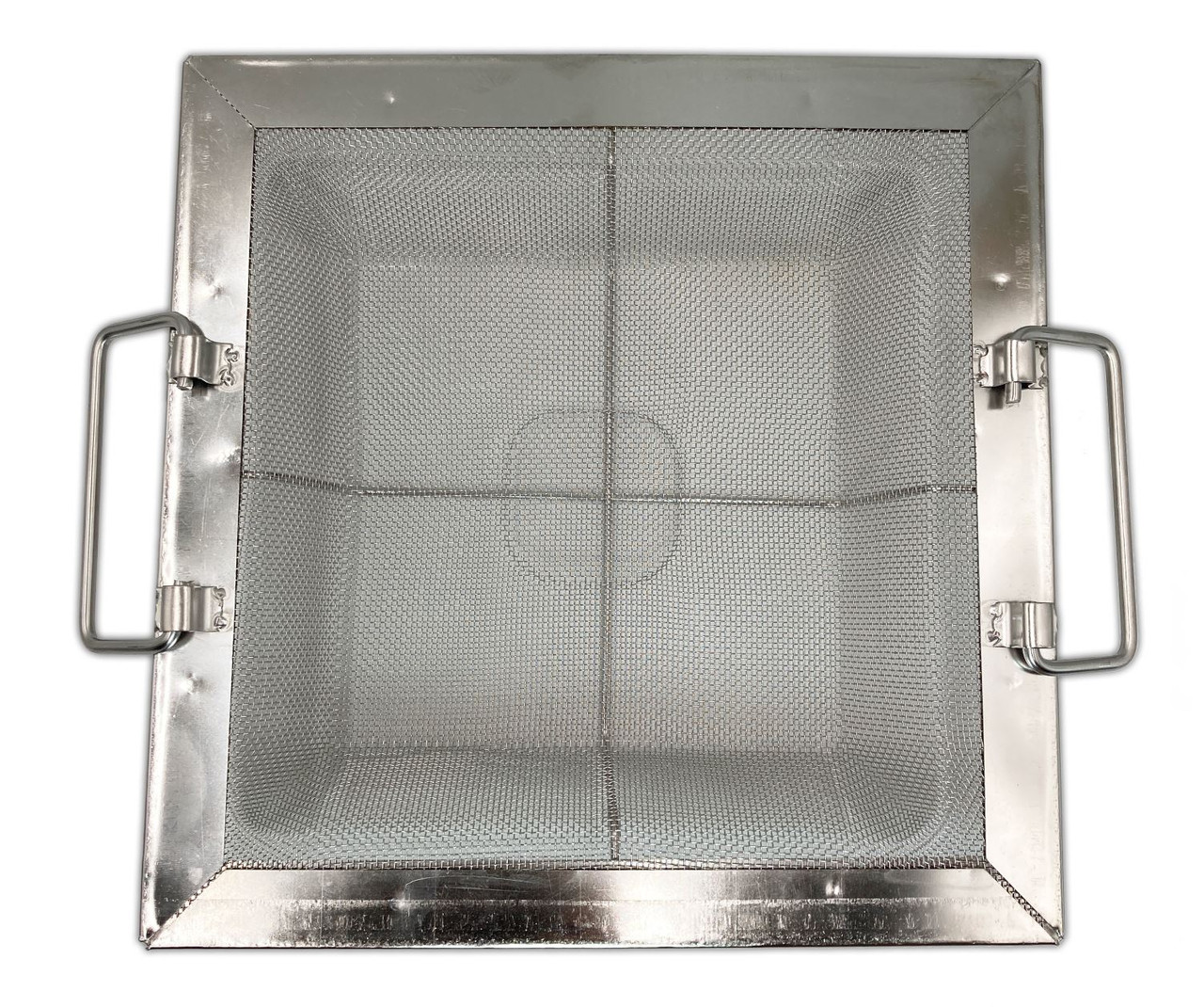 Stainless Steel Mesh Drain Basket, SFL-10