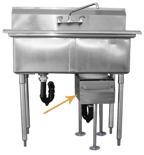 Replace your commercial garbage disposal
