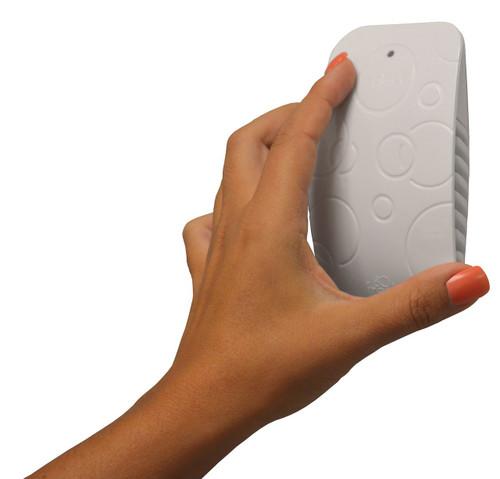 Door Fresh Brain Dispenser - Bathroom Air Freshener