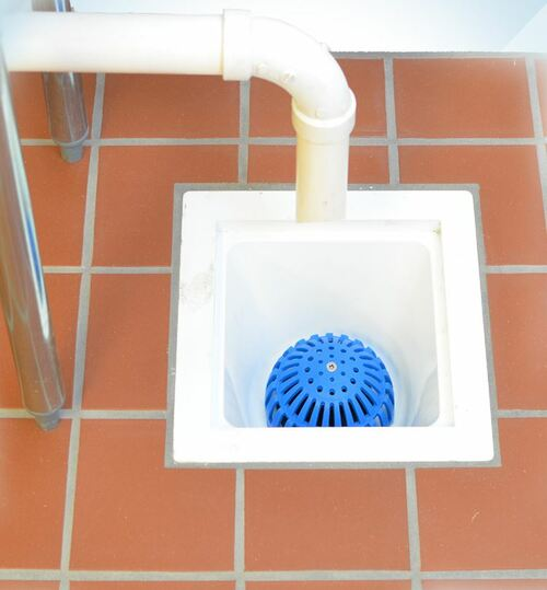 Replacement Dome Strainer for floor sinks