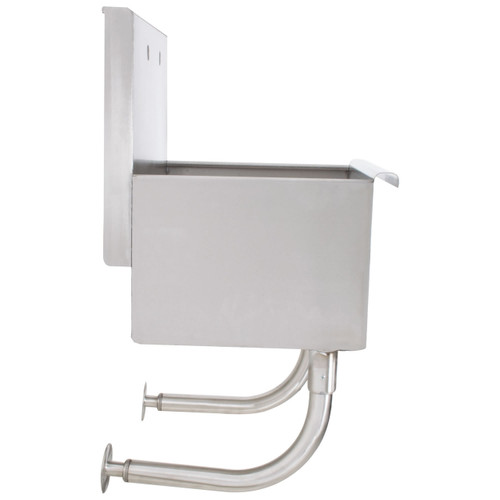 Wall Mounted Utility Sink