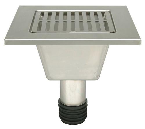 Stainless Steel Floor Sink Liner