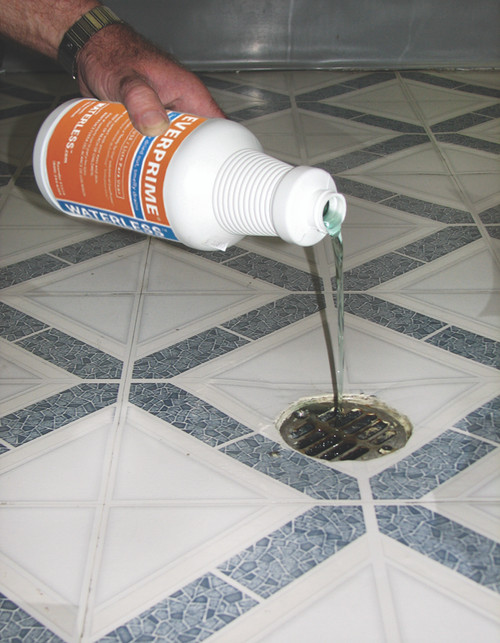 Everprime® Drain Trap Liquid