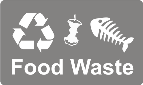 Alternative to composting food waste