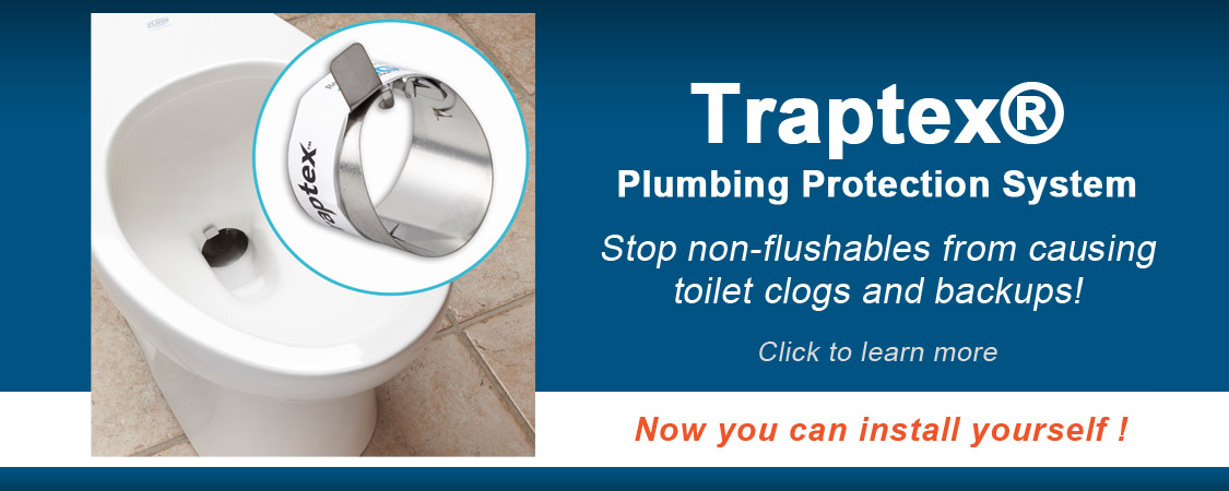 Plumbing Protection System