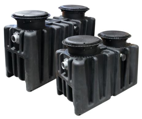 Endura XL Grease Traps