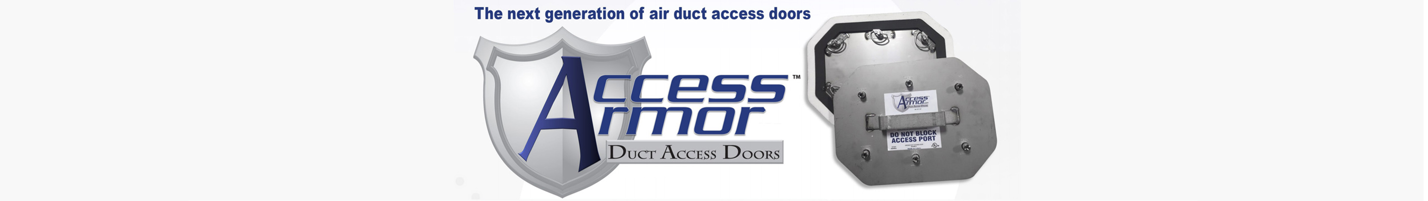 Duct Access Doors for Restaurants - Access Armor