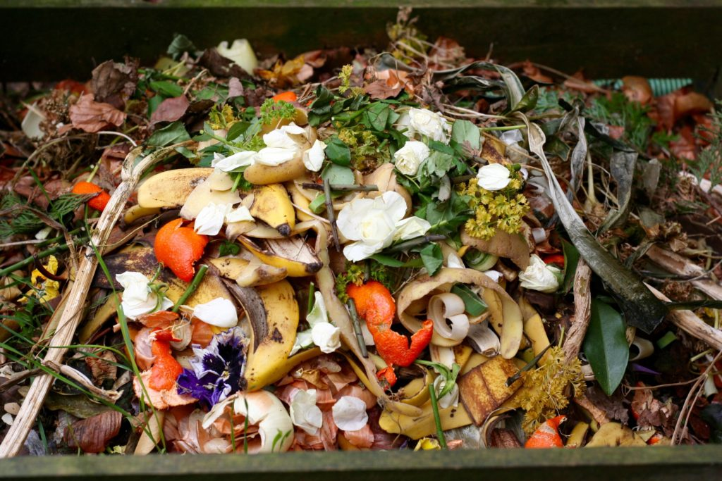 commercial food waste