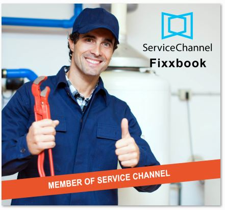 member of service channel and fixxbook