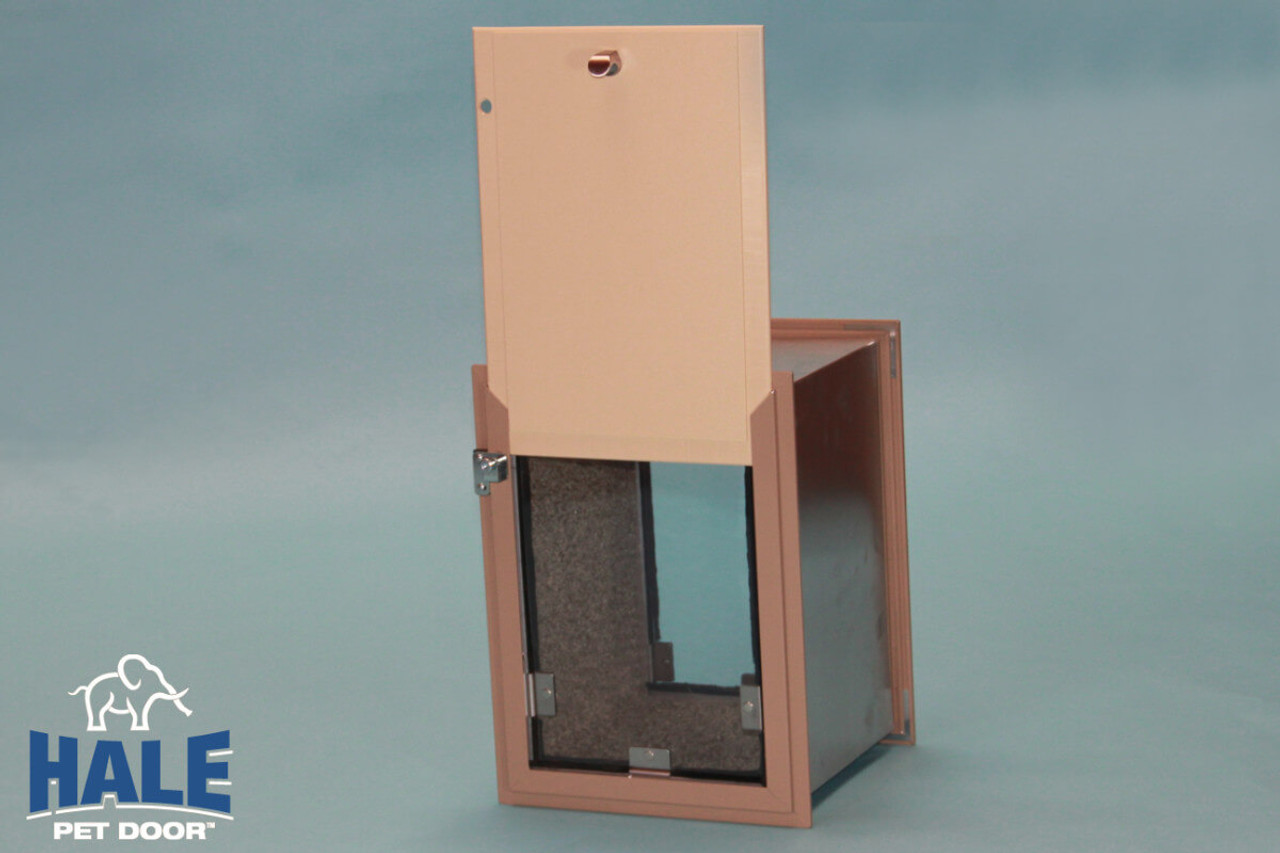 Hale Wall Pet Doors Pet Door Store