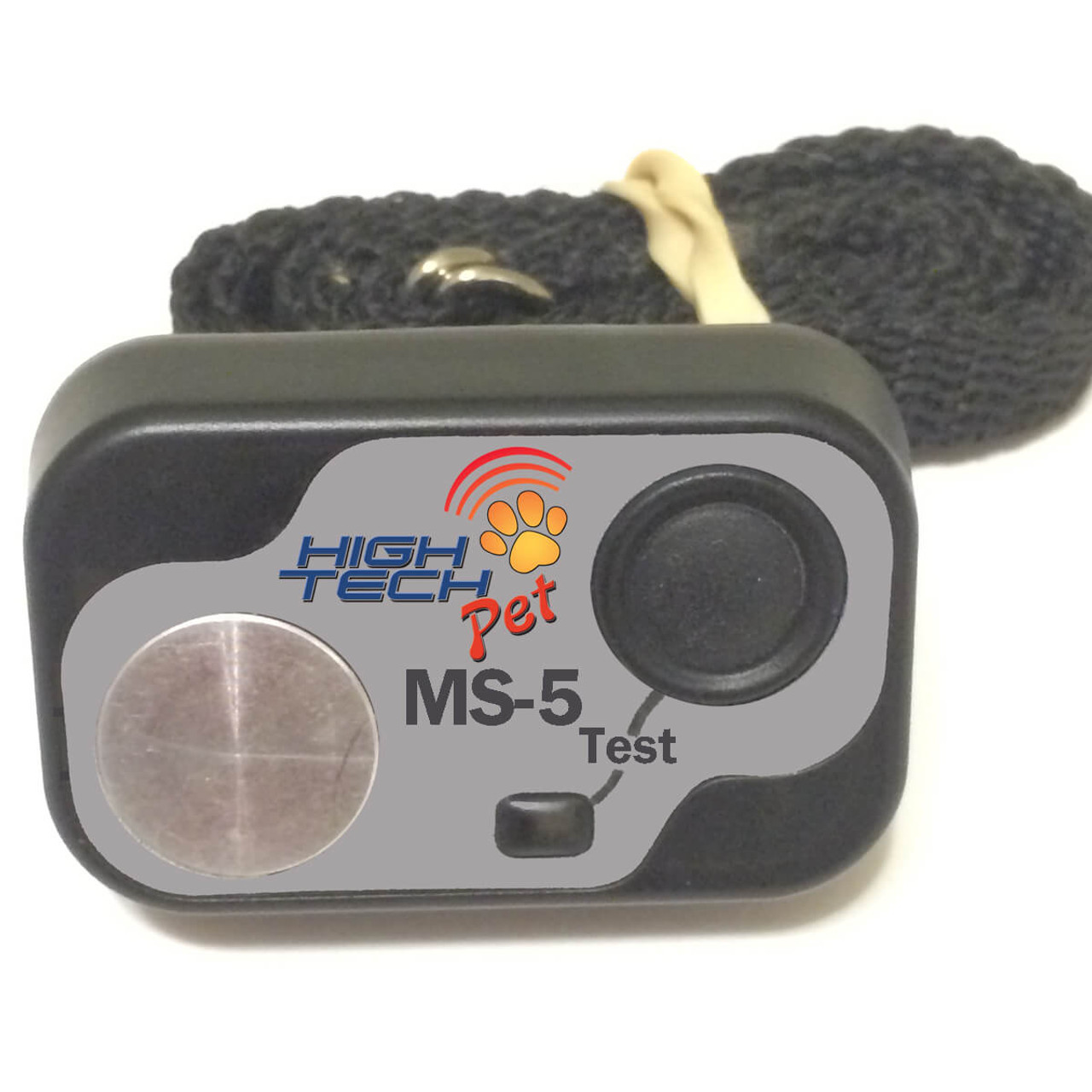 High Tech Electronic Motorized Pet Doors MS-5 Key is water proof and comes standard with High Tech doggy doors