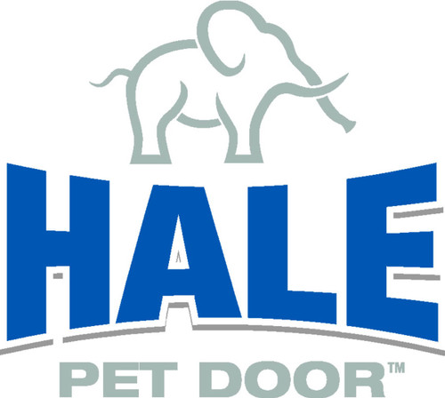 Hale doggy doors are proudly made in the USA