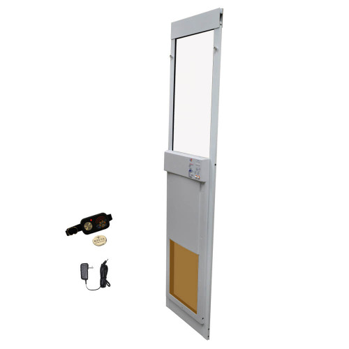 High Tech Power Pet Door Panel