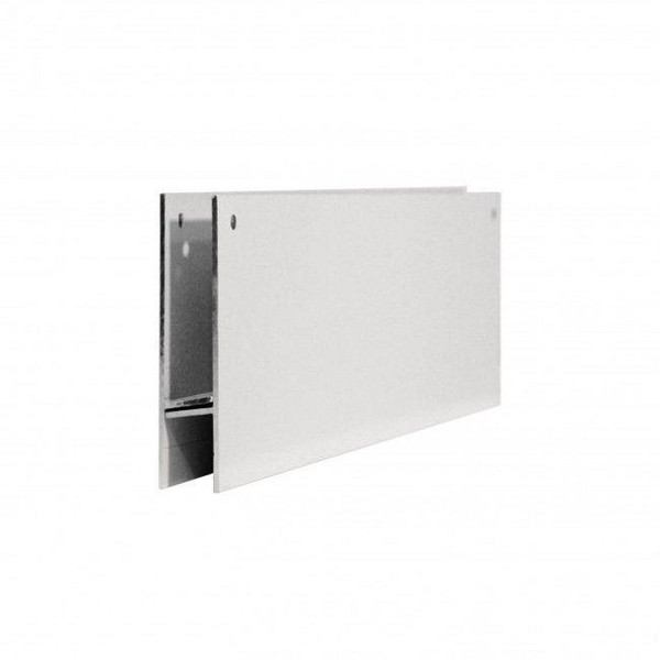 Thermo Panel Monorail Adapter for Vinyl Installations