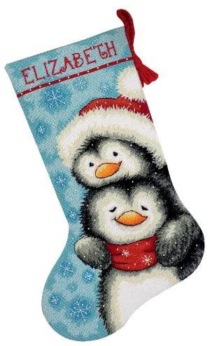 Christmas Cross Stitch Stock
