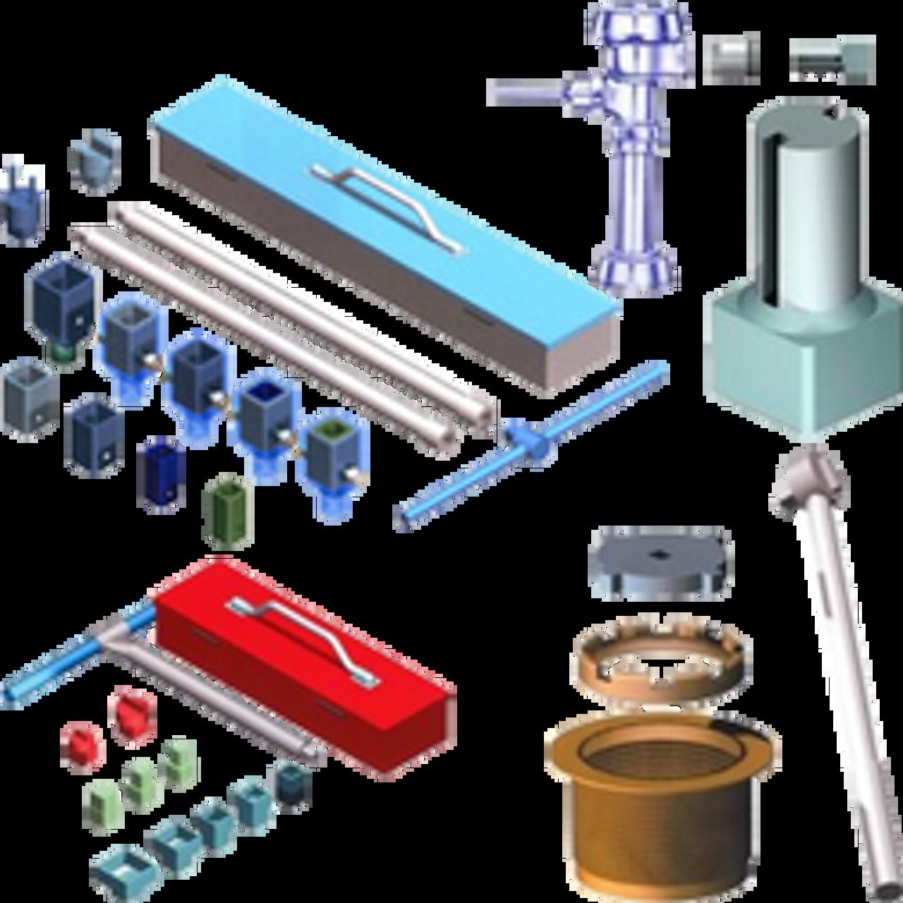 Plumbing Specialty Tools | Heavy Duty Supplies