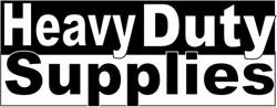 Heavy Duty Supplies