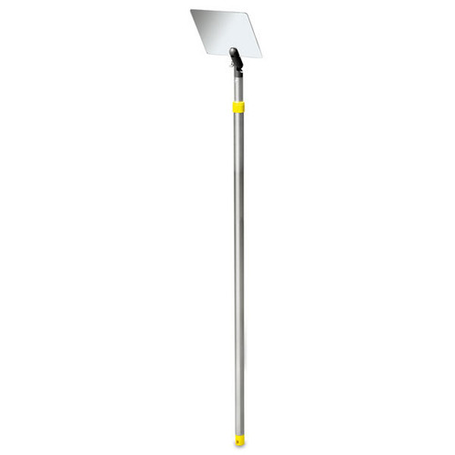 Inspection Mirror Telescoping Pole
