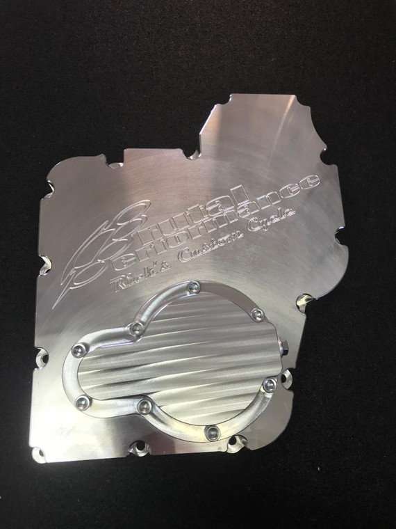 "Hayabusa 1.5"" Direct Pickup pan"