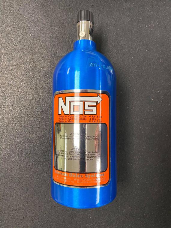 NOS 2.5lb Bottle