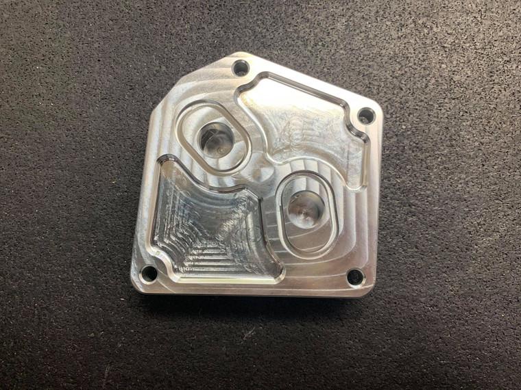 Oil Cooler Bypass Kit GSX-R1000/R (17-20)