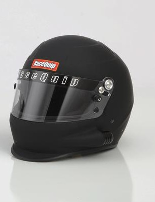 - RaceQuip Pro Side Air Helmet