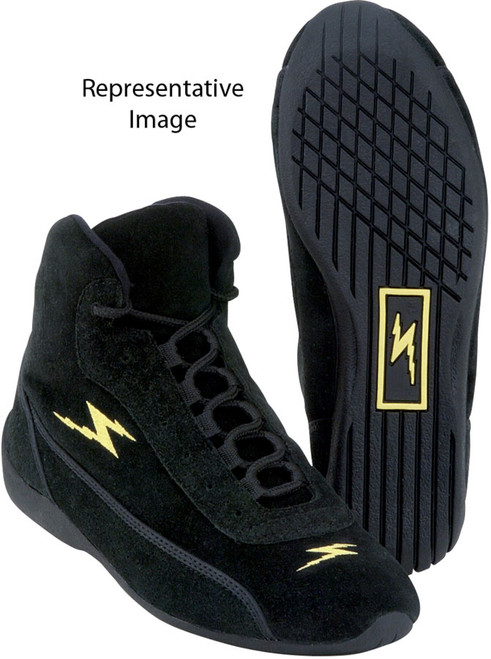 Impact High Top Racing Shoes