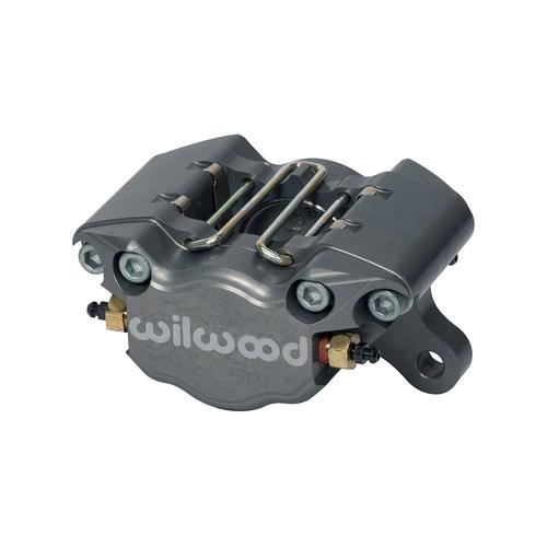 Wilwood 120-9689 Dynapro Single Caliper, DPS, 3.75 Inch Mount 1.75/.38