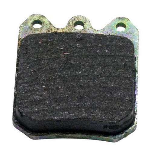 Wilwood 15B-9819 Poly-B 10 Brake Pad