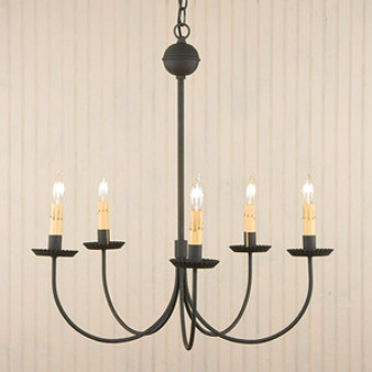 Westford Chandelier - 5 Arm