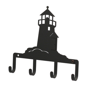 Lighthouse Key Holder