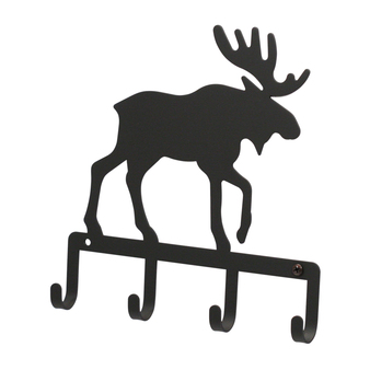 Moose Key Holder