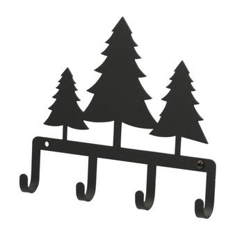 Pine Trees Key Holder