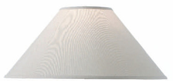 Natural Linen Lamp Shade