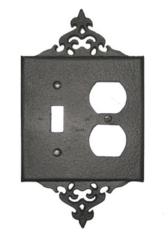 Decorative Outlet/Switch Plate